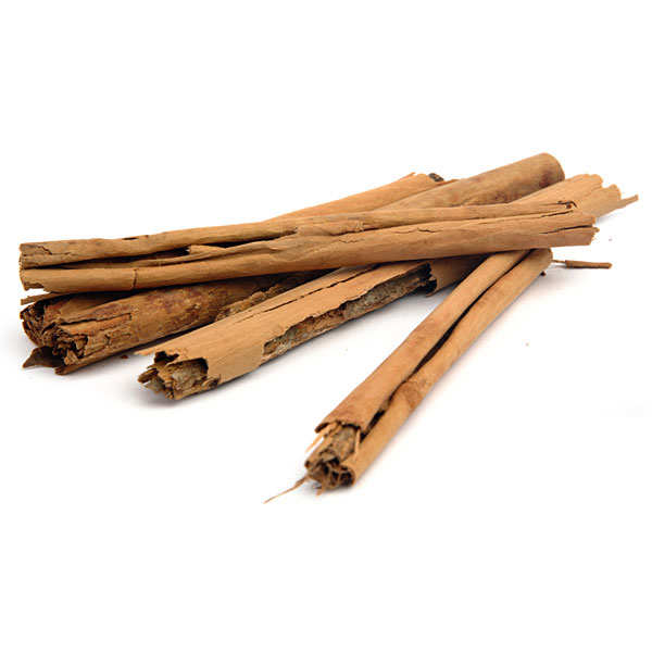 Cinnamon sticks - 25g