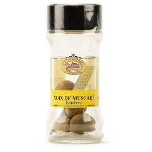 Le Comptoir Colonial - Whole nutmegs
