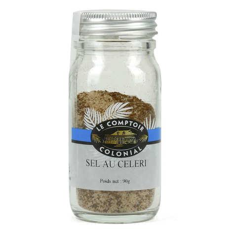 Le Comptoir Colonial - Celery salt