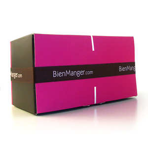 BienManger B2B - AM Prod - Coffret Gourmand - Michelin 2013