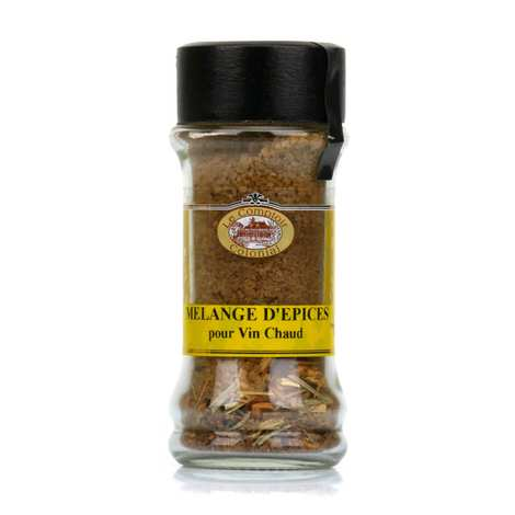 Le Comptoir Colonial - Mulled wine spice mix