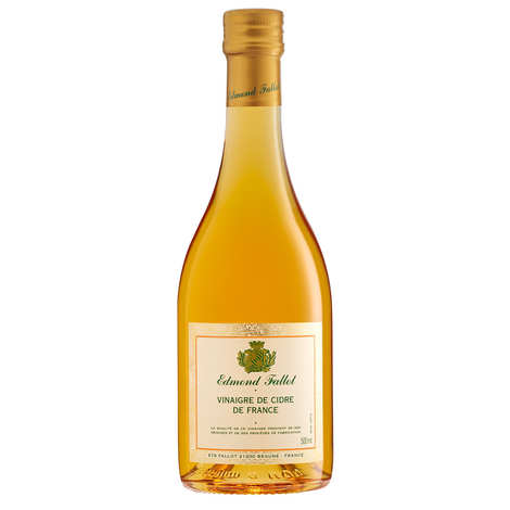 Fallot - French cider vinegar