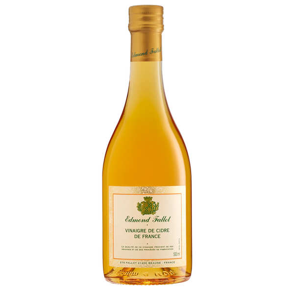 French cider vinegar