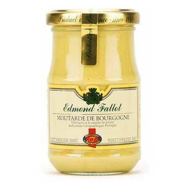 Burgundy Mustard