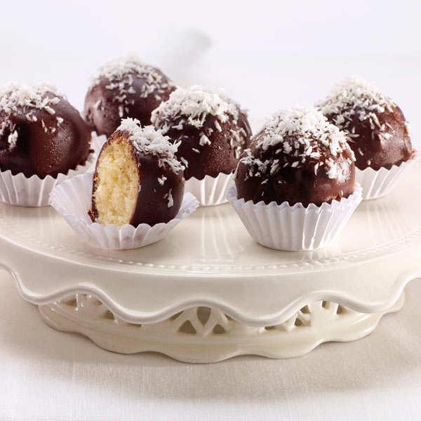 Moule cake pops en silicone