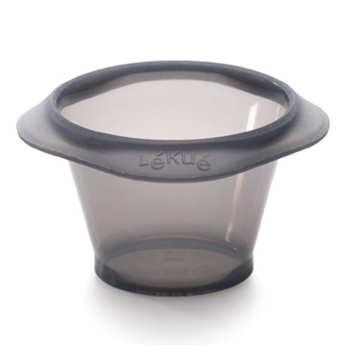 Lékué - Moules à fondants en silicone (lot de 6)