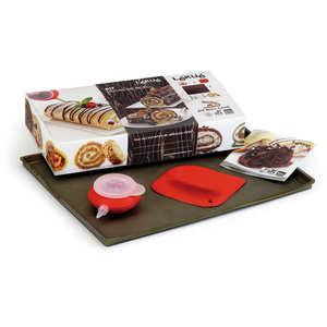 Lékué - Swiss Roll Kit