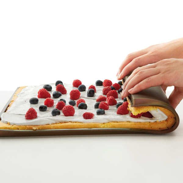 Kit bûche et gâteau roulé