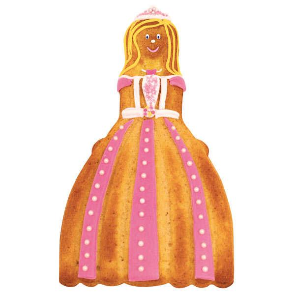 Recette gateau moule princesse