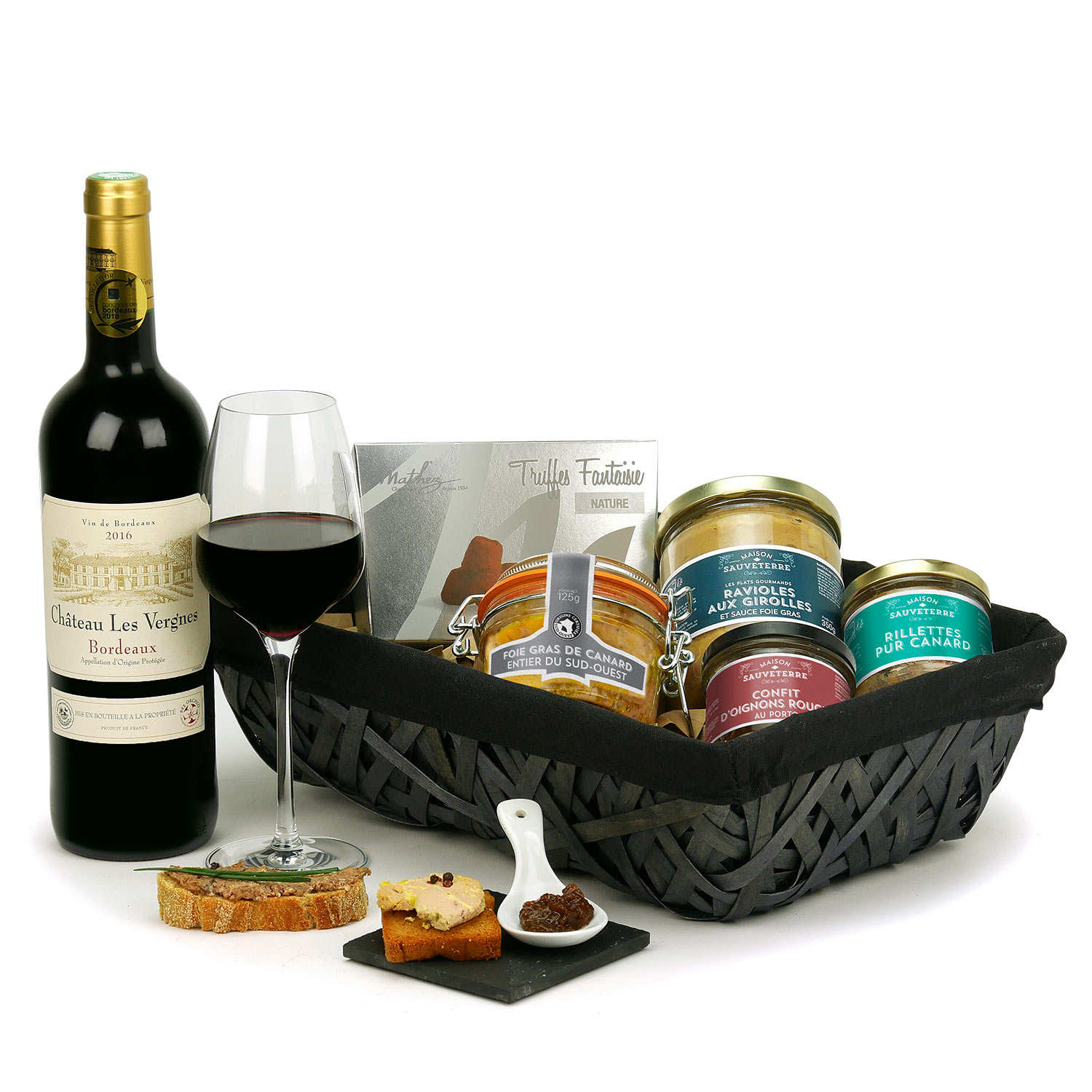 Specialities from South-West France