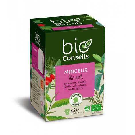 "Bio Conseils - Organic Infusion ""Slim"""