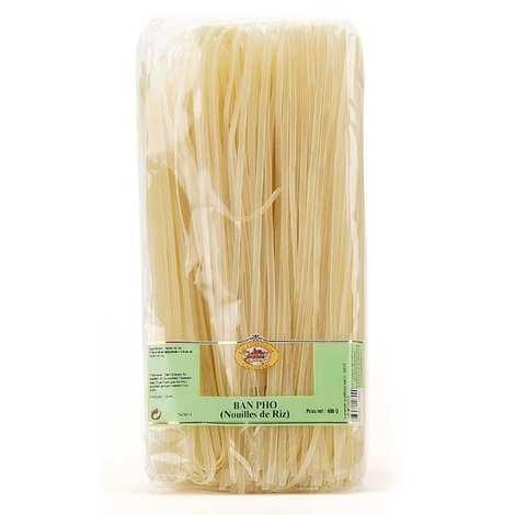 Le Comptoir Colonial - Ban Pho - Rice noodles