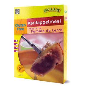 Johannusmolen - Fécule de pomme de terre bio et sans gluten