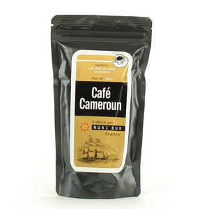 Quai Sud - Café du Cameroun moulu