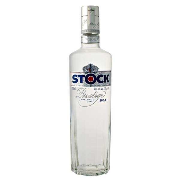 Stock Prestige Polish Vodka - 40%