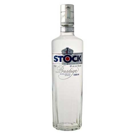 Stock vodka - Stock Prestige Polish Vodka - 40%
