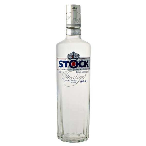 Vodka polonaise Stock Prestige - 40%