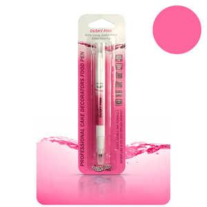 Rainbow Dust - Food decoration pen - pink
