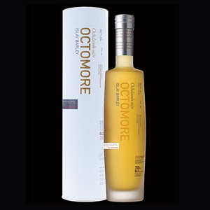 Bruichladdich - Octomore 10 years