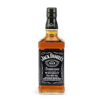 Jack Daniel's - Jack Daniel's Old N°7 - 40%