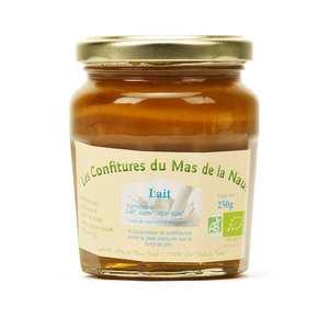 Marc Juré - Sweet Milk Jam
