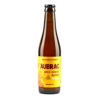 Brasserie d'Olt - Bière blonde de l'Aubrac de la Brasserie d' Olt - 5.8%