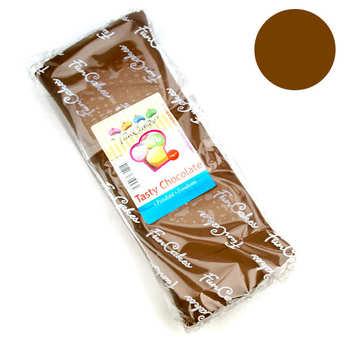 Fun Cakes - FunCakes ready-roll tasty chocolate icing