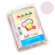 Fun Cakes - Pâte à sucre lilas FunCakes