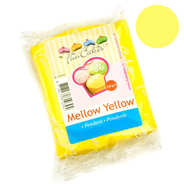Fun Cakes - FunCakes ready-roll mellow yellow icing