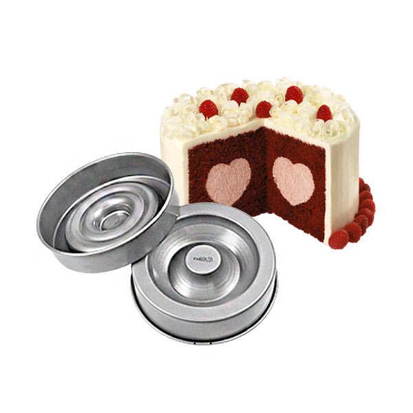 Heart Tasty-Fill™ pan