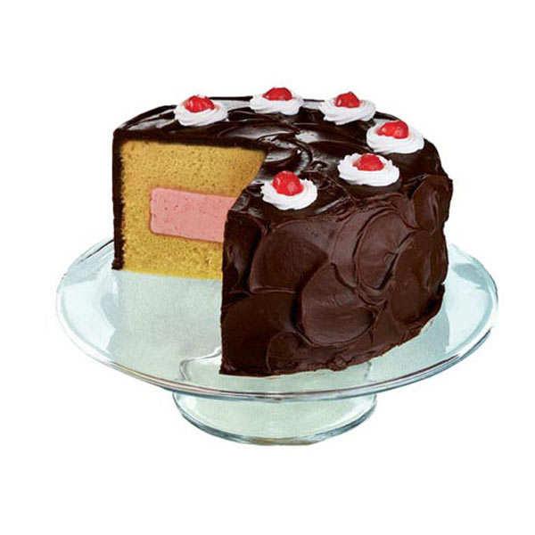 Fanci Fill Cake Pan Set Wilton