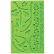 Wilton - Flower icing mould