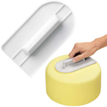 Wilton - Wilton icing smoother tool