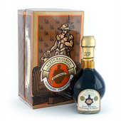 Claudio Biancardi - Extra Old Modena Traditional Balsamic vinegar - 25 years old.