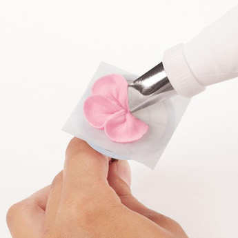 Wilton - Set of nozzles for icing decoration for Wilton tubes