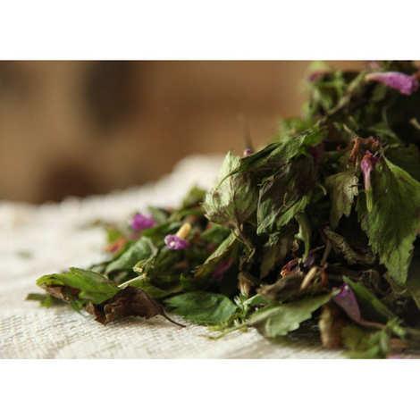 La grange au thé - Aubrac Tea Syrup
