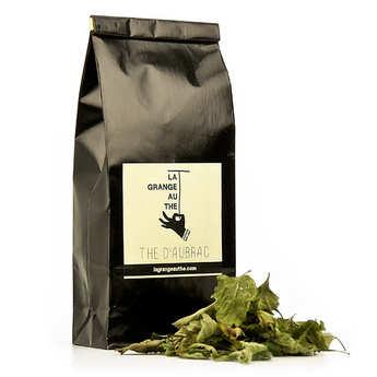 La grange au thé - Thé d'Aubrac en sachet