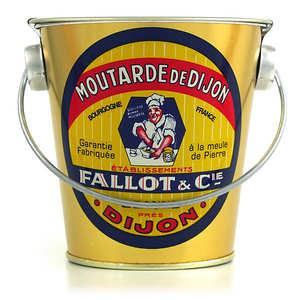 Fallot - Dijon Mustard - small pail