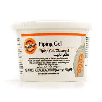 Wilton - Transparent piping gel by Wilton