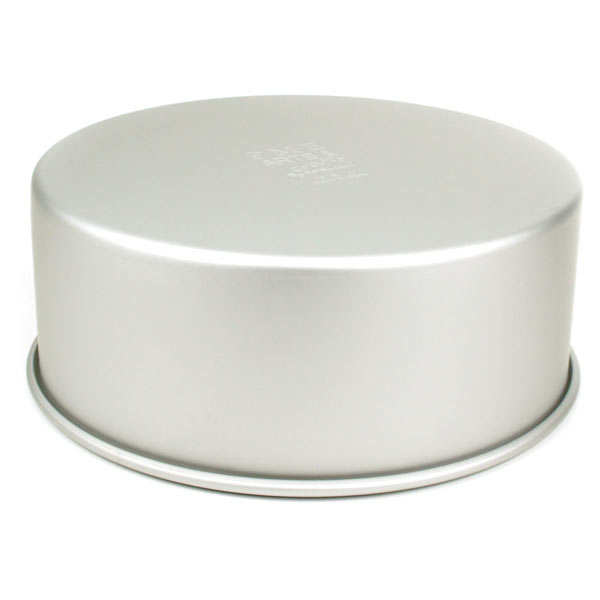 Extra deep round cake pan 25 x 10cm