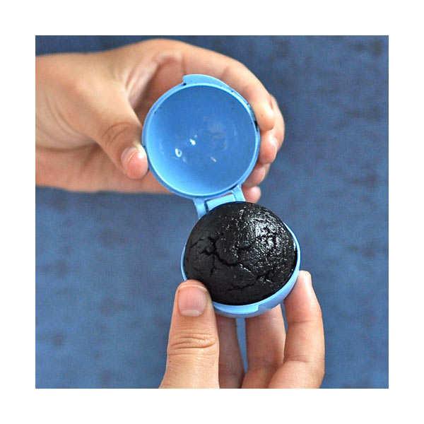 Mini moule pour cake pop - Forme boule