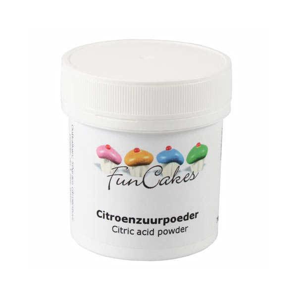 Acide citrique en poudre fun cakes - Acide citrique poudre ...