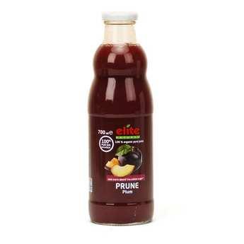 Elite Naturel - Pure organic plum juice