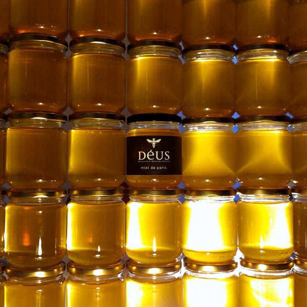 Miel de Paris Déus -  Médaille d'or