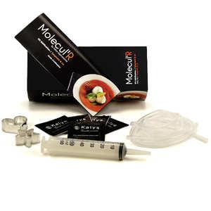 Kalys Gastronomie - Gelification Molecular Gastronomy Kit by Kalys