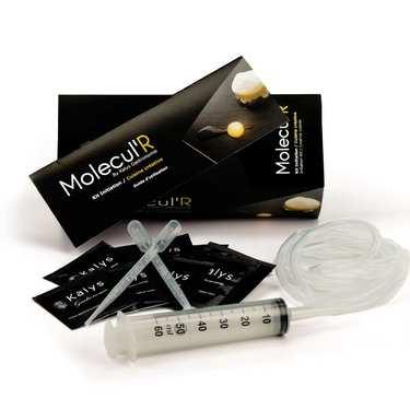 Molecular Gastronomy Starter Kit by Kalys