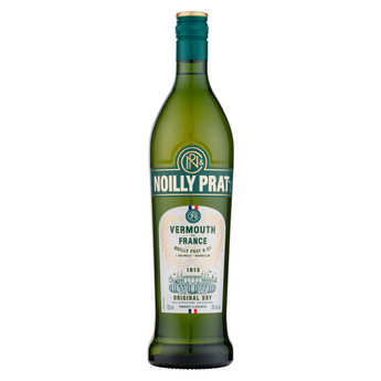 Noilly Prat - Noilly Prat original dry French Vermouth 18%