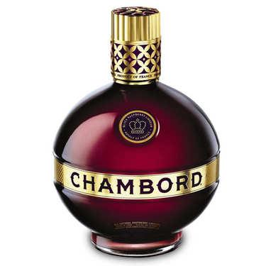 Chambord raspberry liqueur - 16.5%
