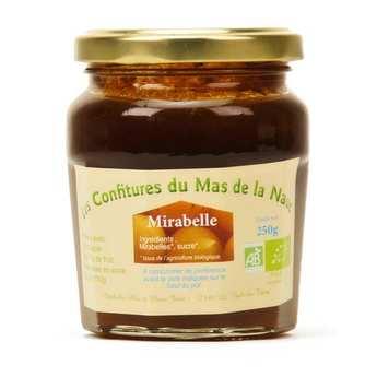 Marc Juré - Mirabelle plum jam - South of France
