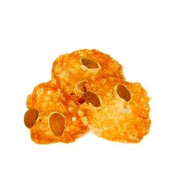 M. de Turenne - Almond Croquants from Cordes